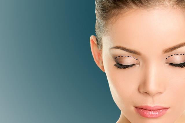 Eyelid Surgery Salt Lake City